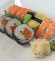 Sushi Indora