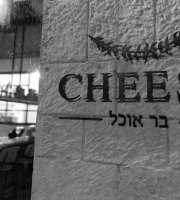 Cheese Bar Haifa
