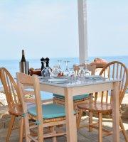 Ψαραβολάδα Restaurant