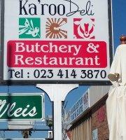 Ka'roo Deli Restaurant