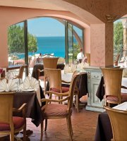 Mirandus Restaurant