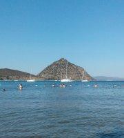 Zaza Beach