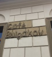 Cafe Bulgakov