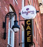 Bayona Cafe