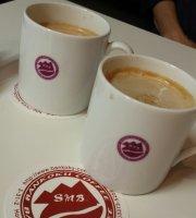 Smb Cafe Bankoku Coffee Chokuei Cafe
