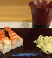 Asakusa Senzoku Sushi Restaurant Fune