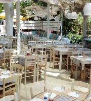 Κανάλι Beach Bar-Εστιατοριο