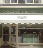 Robert Lewis Chocolate and Tea Room