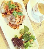 No4 Cafe Bistro