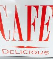 Cafe Delicious