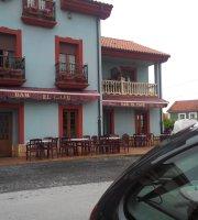El Cafe Bar