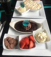 Room Four Dessert