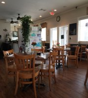 Village Cafe Hampstead