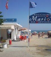 Mario's Bar Restaurant