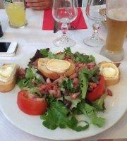 Brasserie Des Aires