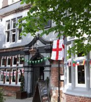 The Chamberlayne Arms