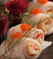Takami Sushi - Ponta negra