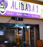 Alibaba s Kebab House