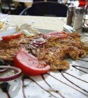 Danubius Restaurant