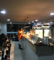 Chocoffee Cafeteria