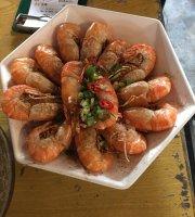 水月轩鲜虾美食