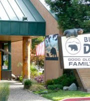 Willows Black Bear Diner