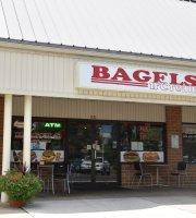 Bagels N Cream