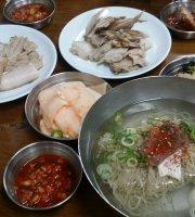 Pildong Myeonok