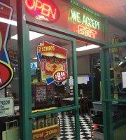 Sam's Burgers