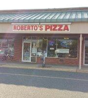 Roberto's Pizza & Italian Restaurant