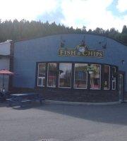 Irene's Fish N Chips
