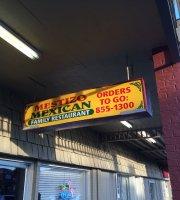 Mestizo Mexican Family Restaurant
