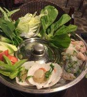 #79 Seafood BBQ Restaurant