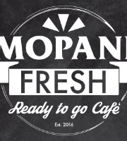 Mopani Fresh Cafe