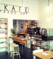 CØKAFE espresso bar