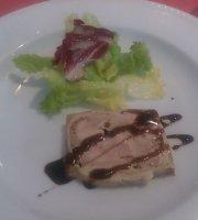 French Cuisine Anzutei