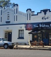 Two Blokes Cafe