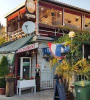 "Restaurant ""Palma"" Selce"