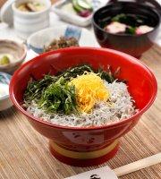 Japanese Dining Yakura Wakamiya Oji