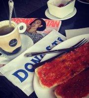 Cafetería Donosti