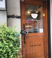 Zakkoku Onigiri café Sho-an