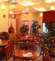 Ресторан Товарищ Сухов