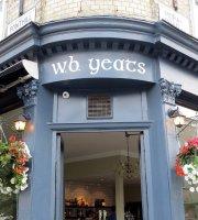 The W. B. Yeats