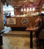 SUNBBQ restaurant