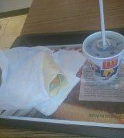 McDonald's Florenc