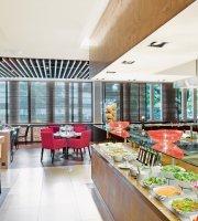 Movenpick Hotel Restaurant