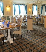 Glenesk Hotel Fairways Restaurant & Golf View Cafe Bar
