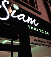 Siam Thai To Go