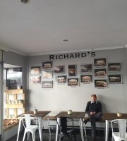 Richard's Gourmet Sandwiches