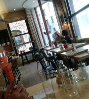 Mundi Cafe